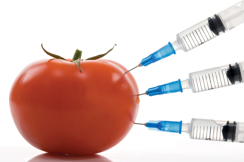 Ученые: Пестициды для детей опаснее, чем курение