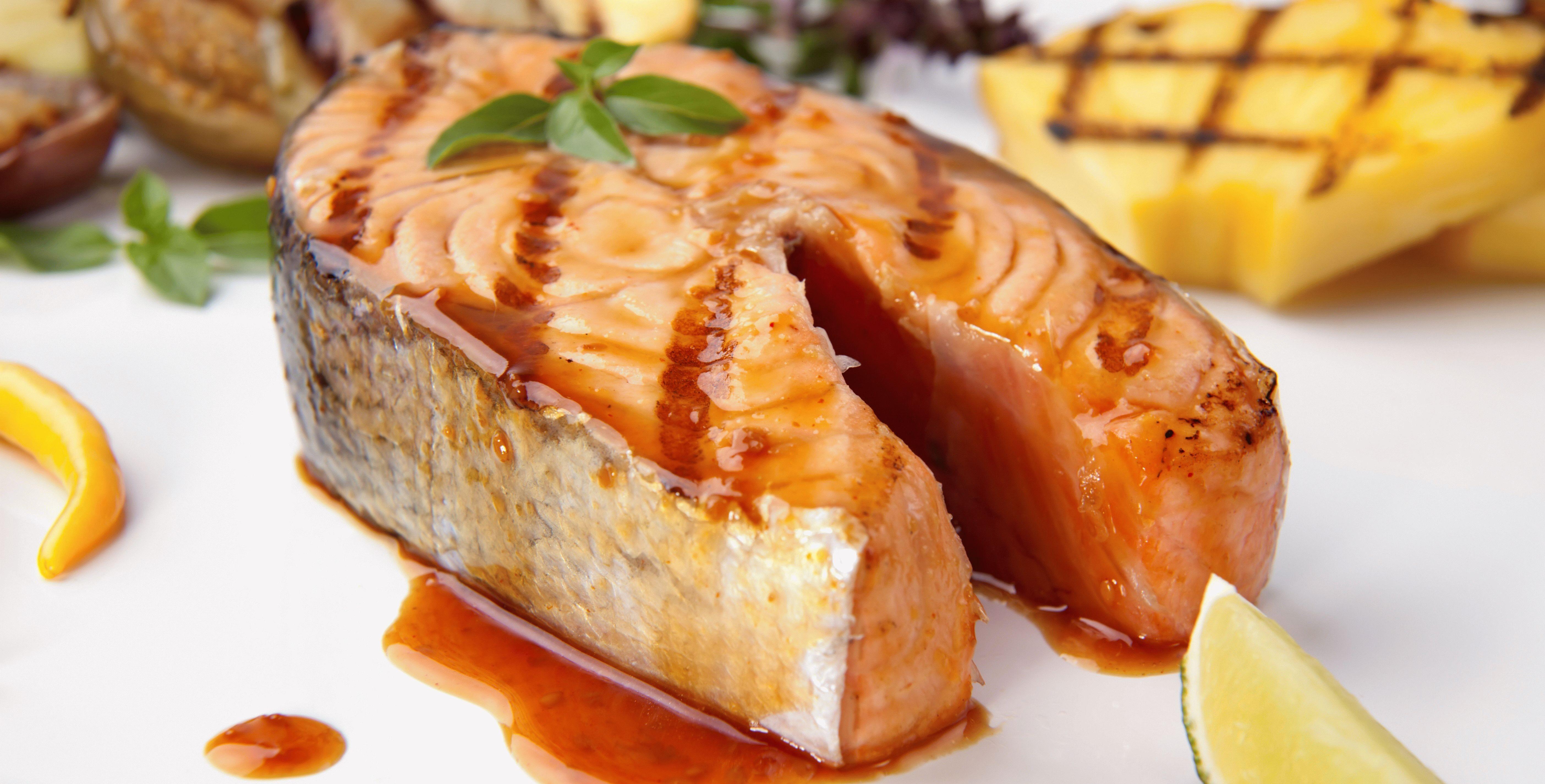 Ученые Употребление рыбы в пищу может спровоцировать развитие рака