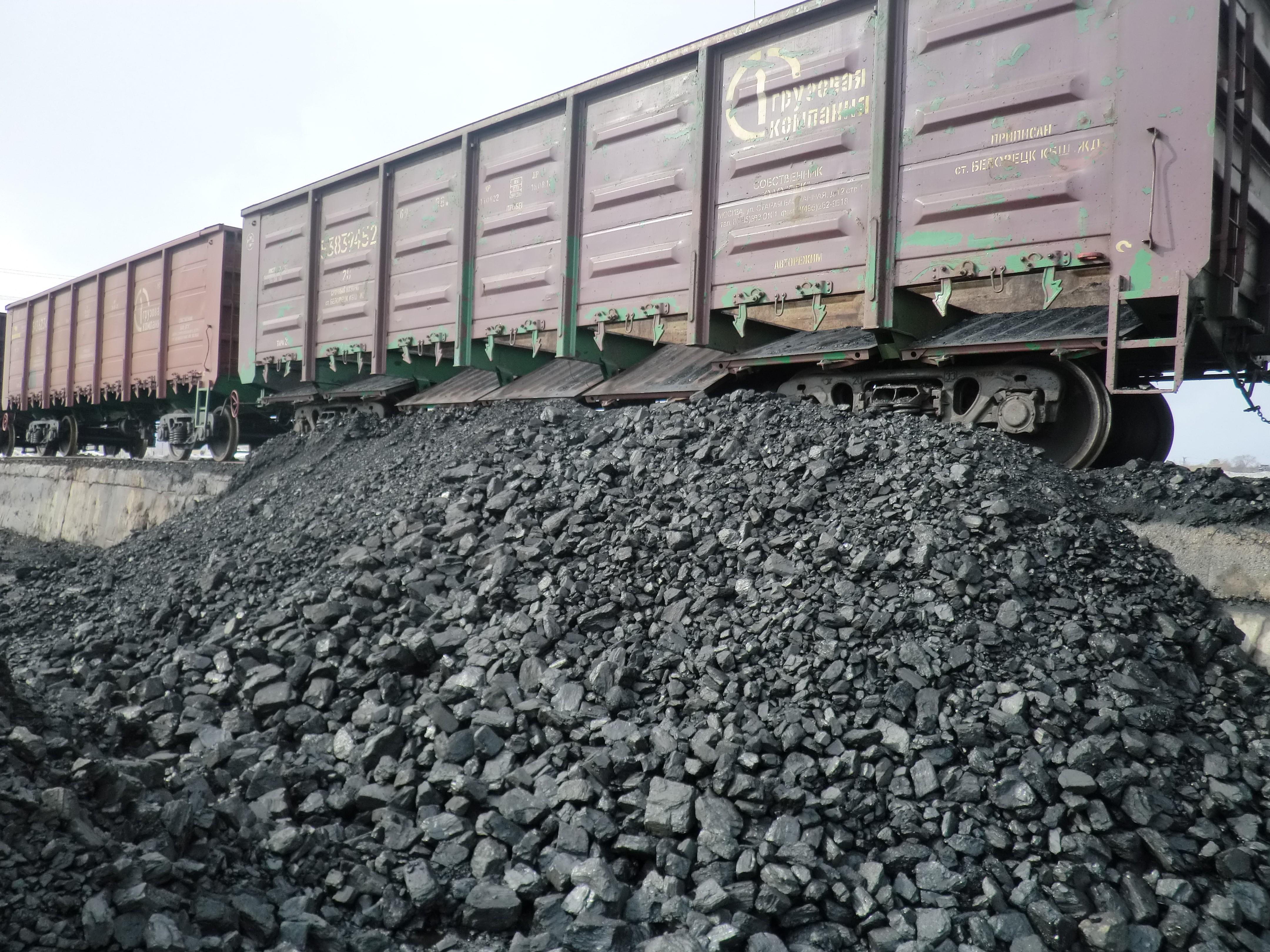 Картинки поставки угля