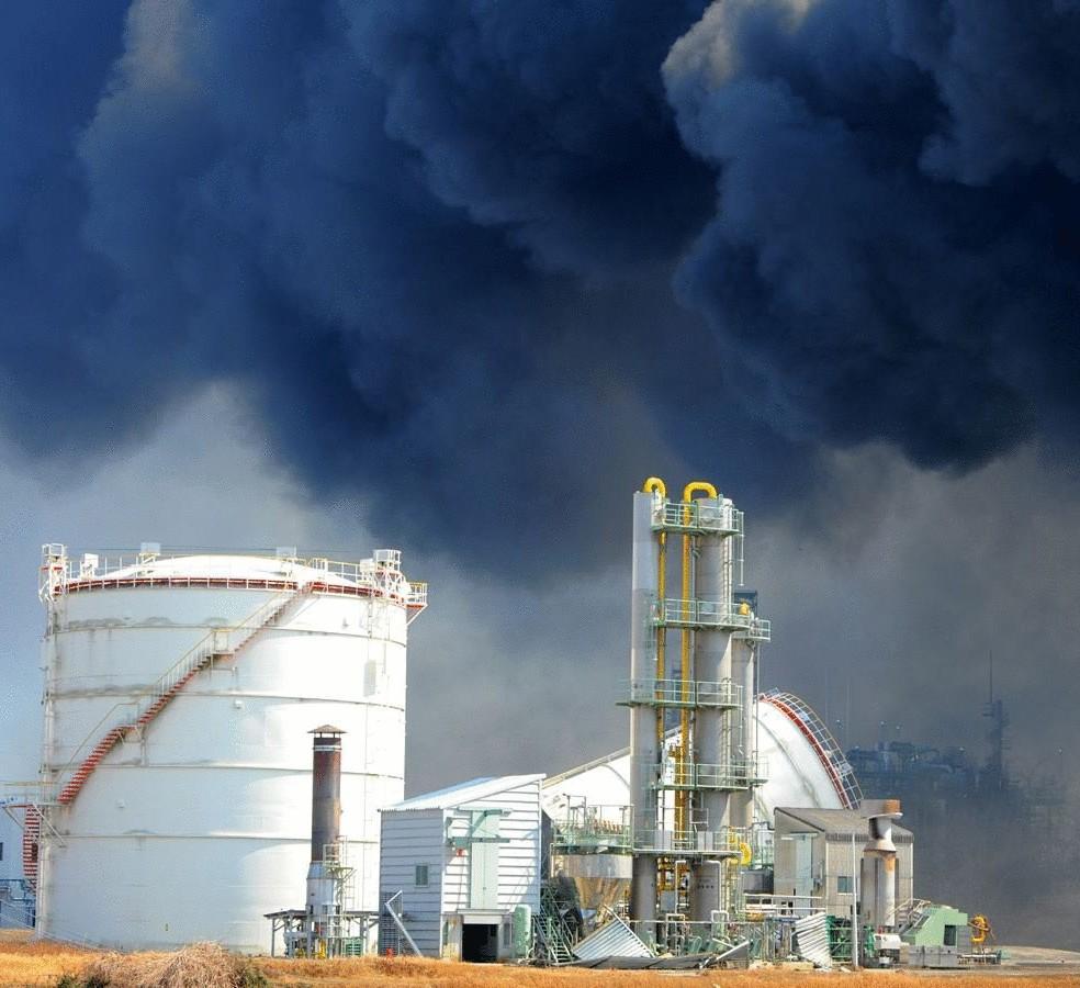 Уровень радиации под Фукусимой растет