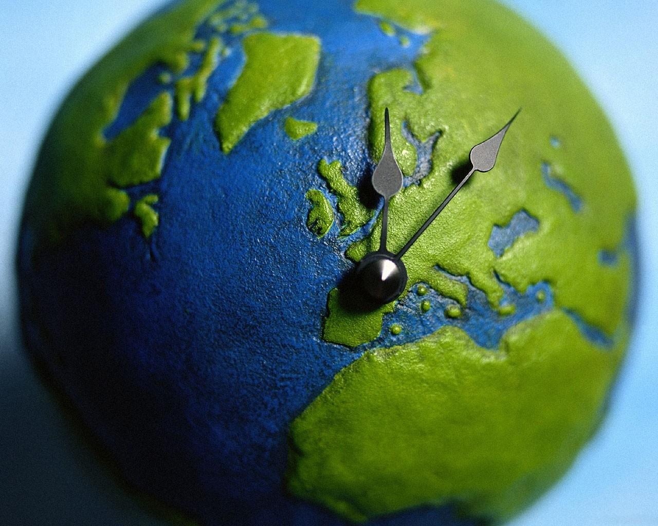 Геофизики прогнозируют увеличение продолжительности земных суток