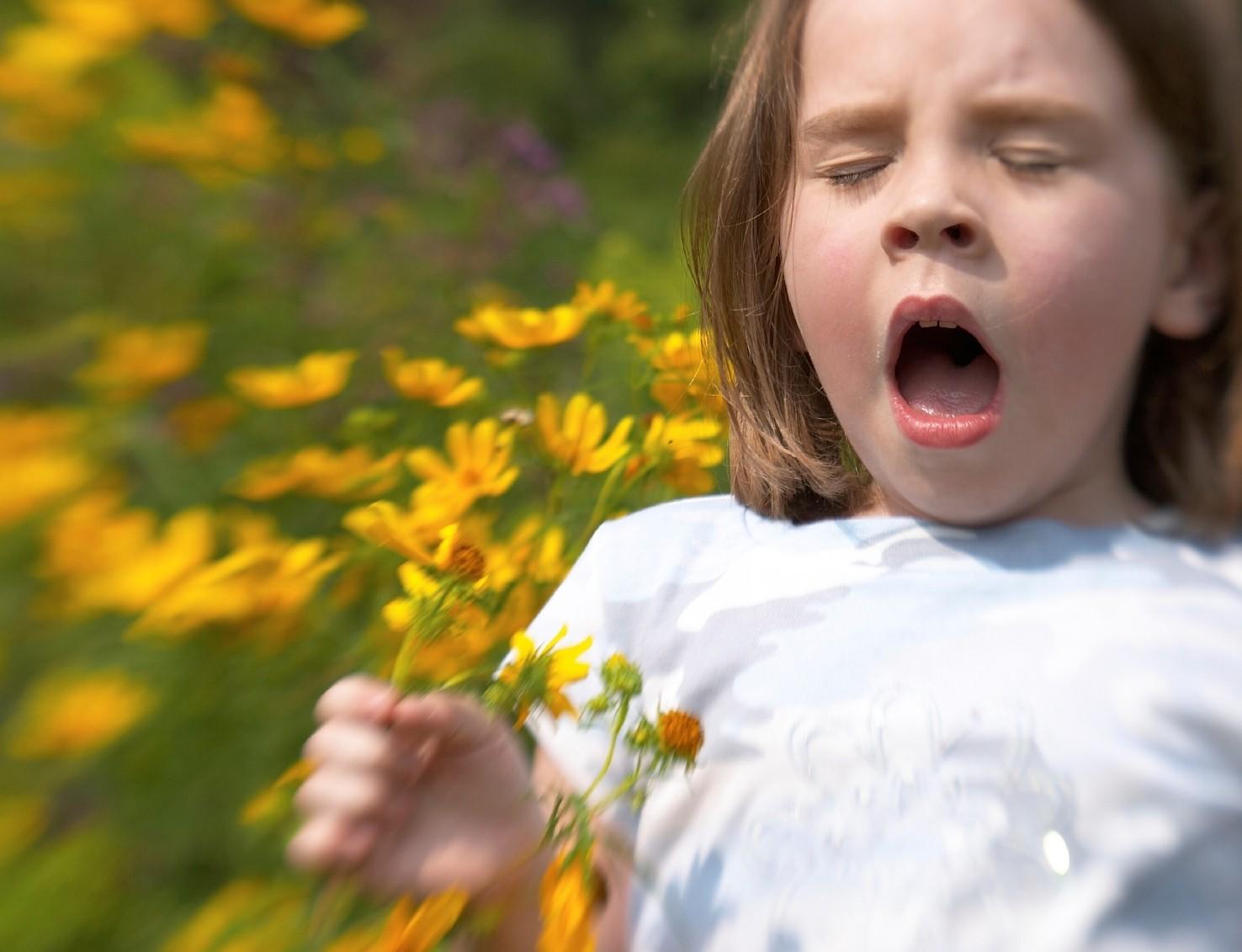Ученые связали детскую аллергию с заболеваниями сердца