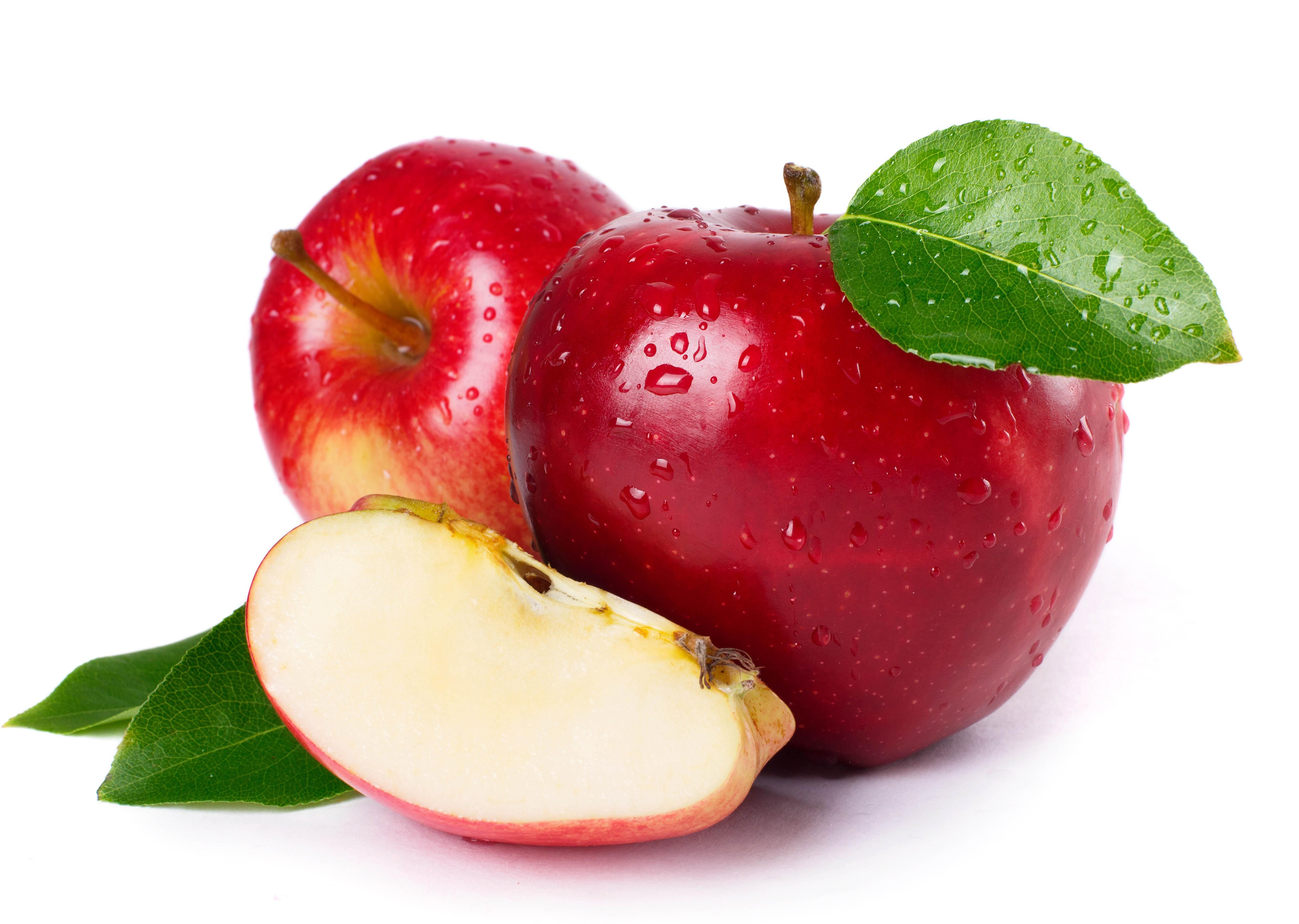 Яблоки увеличивают мышцы и сжигают жир – Ученые