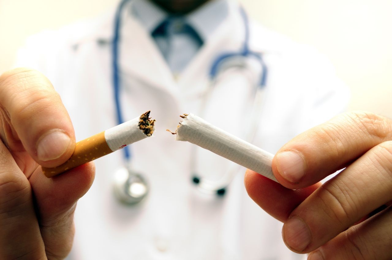 the issue of smoking at the work place and its effects Addressing smoking in community service organisations:  4 addressing smoking in community service organisations – a policy toolkit  effects that smoking has on both their physical health and their material wellbeing as well as its effects on those close to them,.