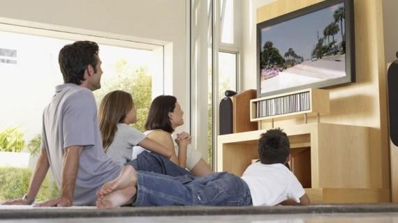 Очередное вредное влияние телевизора начеловека обнаружили учёные