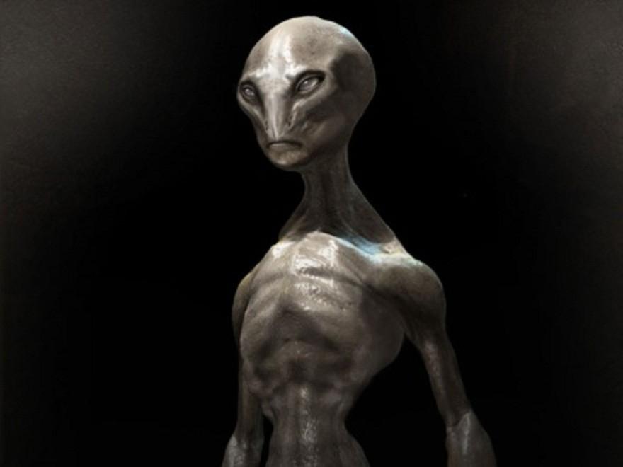 do aliens really exist essay