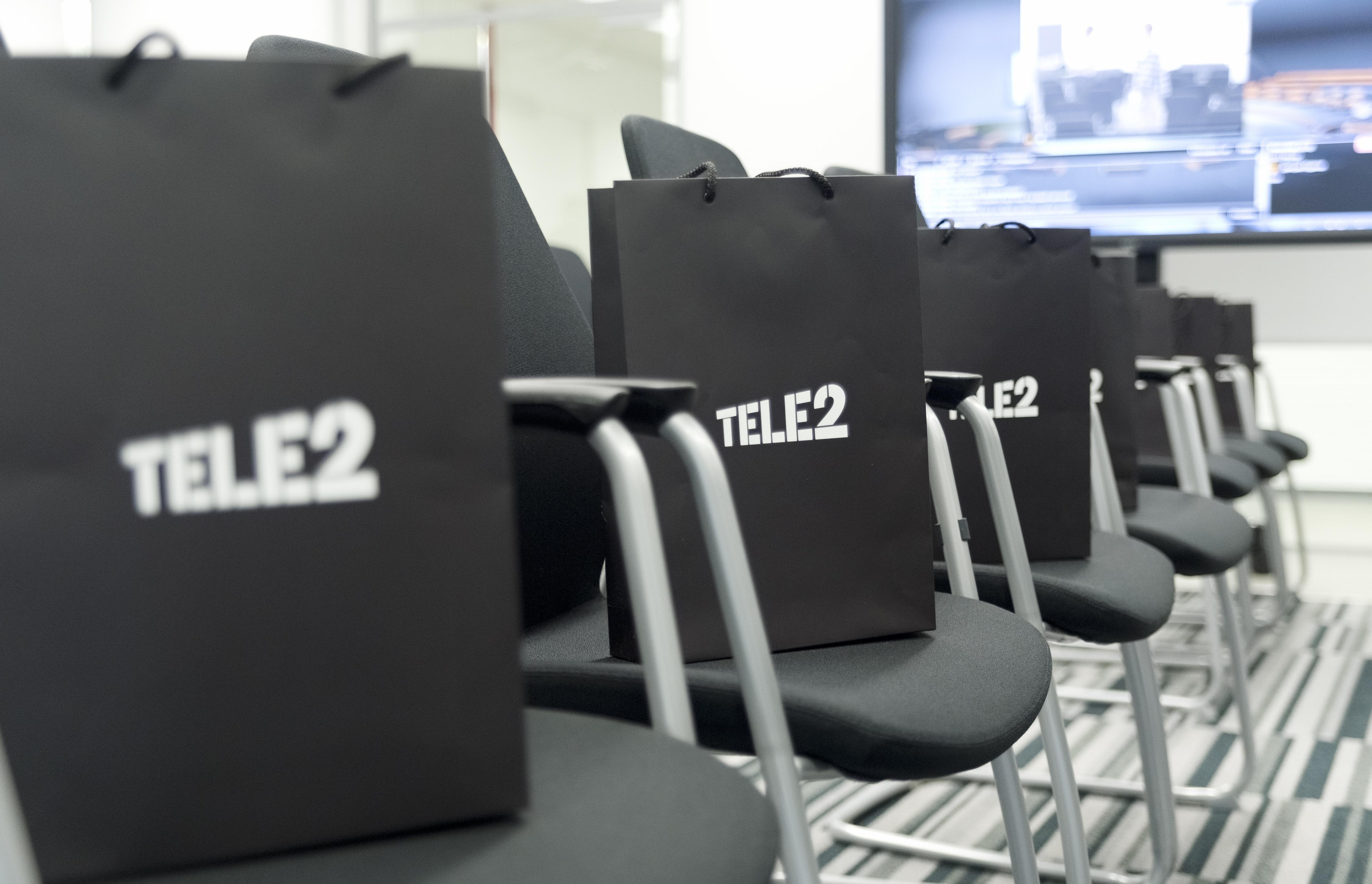За полтора месяца Tele2 подключила миллион абонентов в Москве
