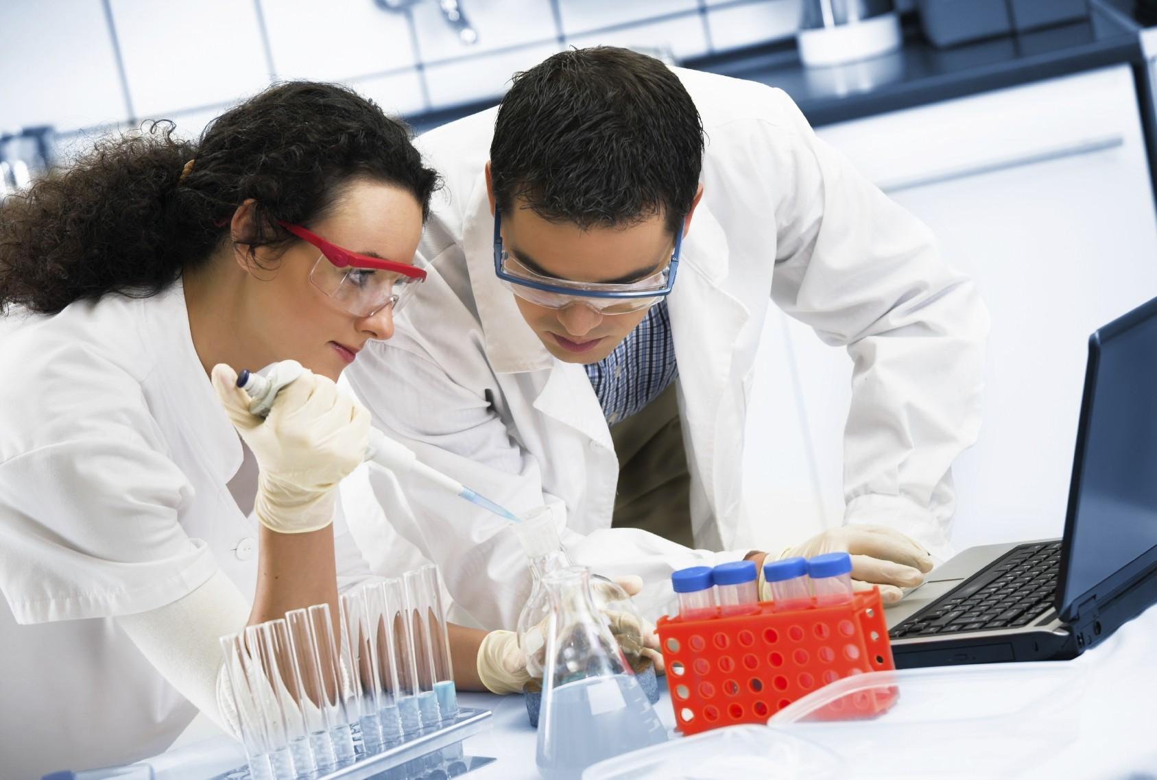 Сибирские ученые мобилизовали стволовые клетки наборьбу сгепатитом