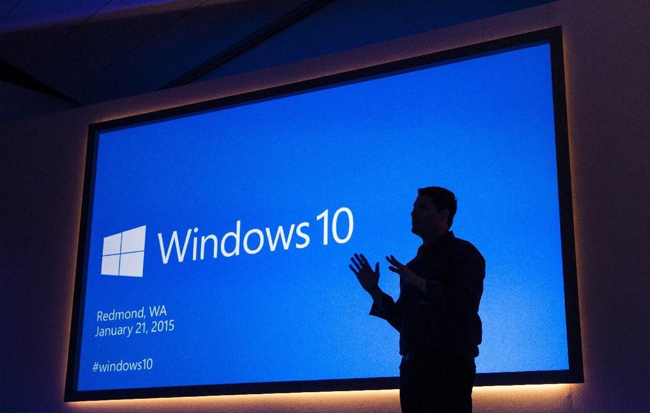 Уличены факты мошенничества сбесплатными обновлениями доWindows 10