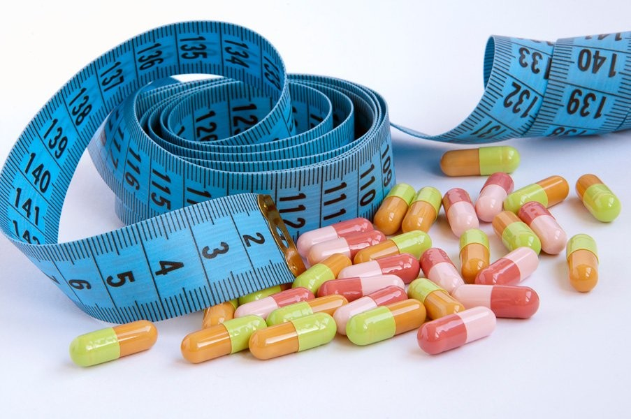 Японские ученые создают мега-мощную таблетку отожирения