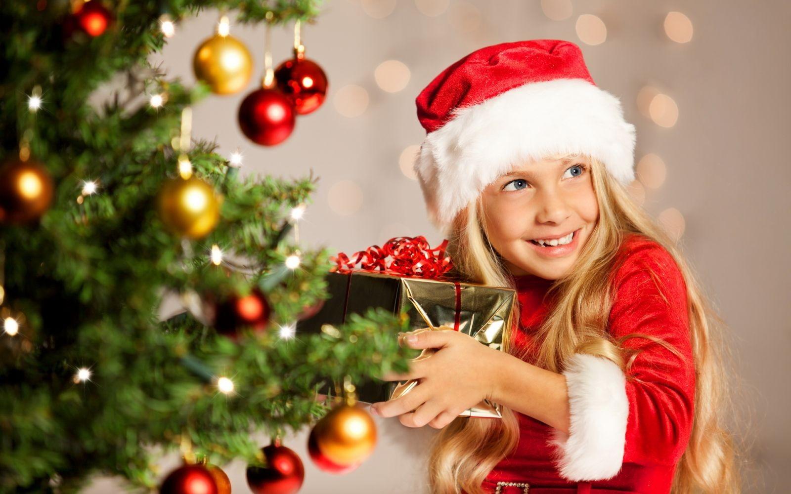 Специалисты составили ТОП-5 подарков детям на День Святого Николая
