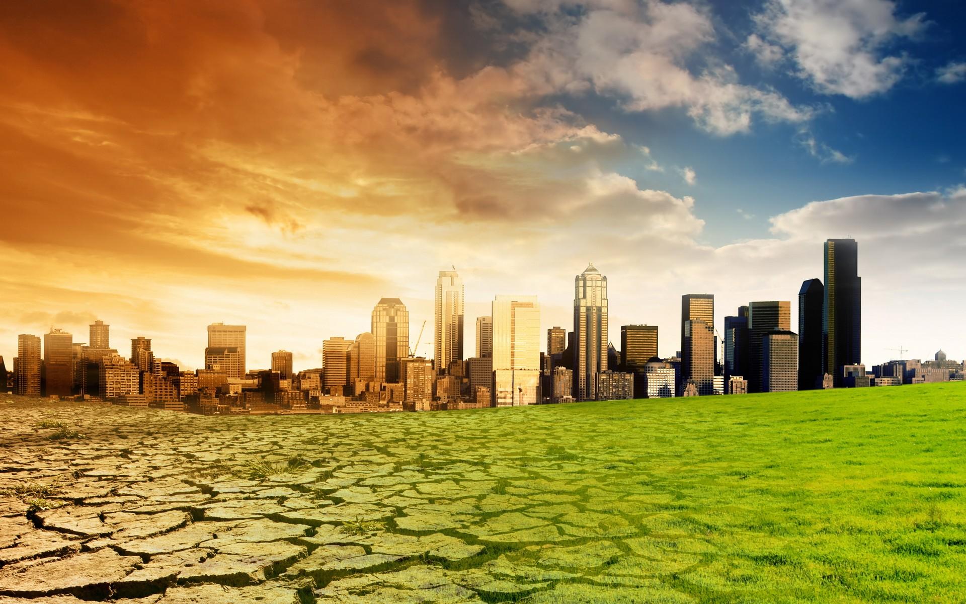 Ученые рассказали что 2016 год будет теплее предыдущего