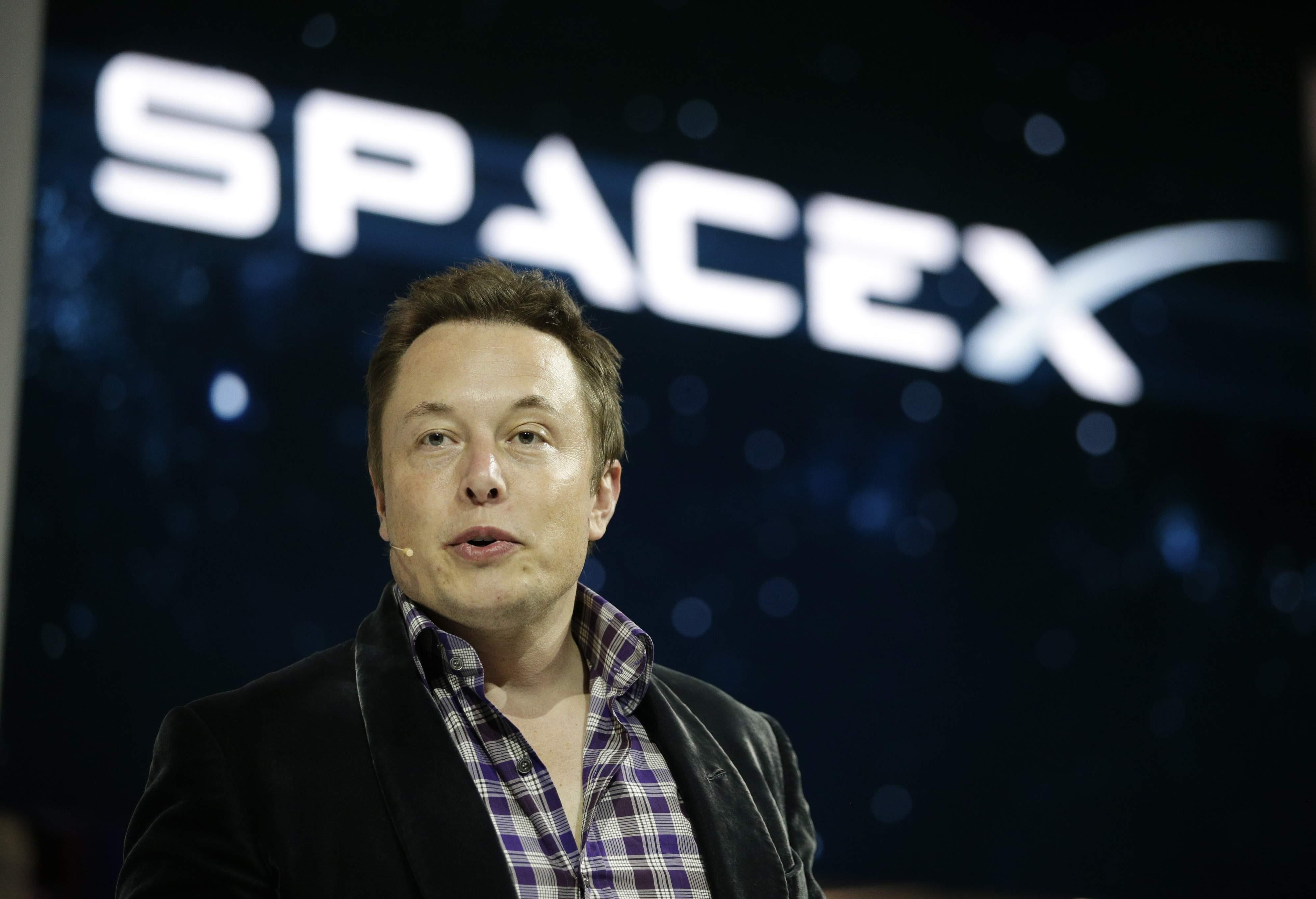 Запуск ракеты Falcon 9 может произойти 20 декабря — Илон Маск