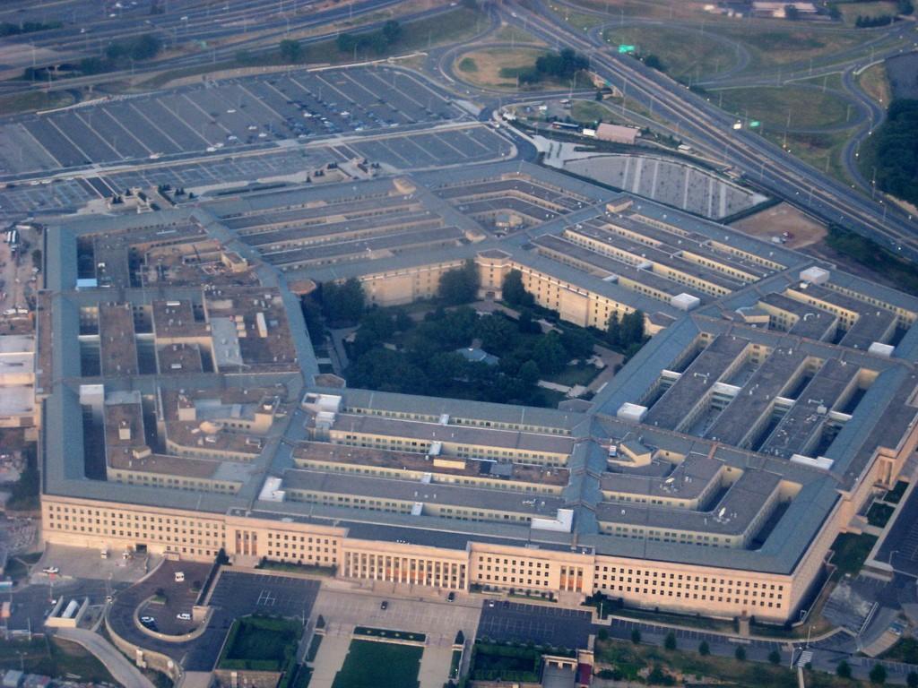 Минобороны Ирака подтверждает смерть 9 военных при авиаударе США
