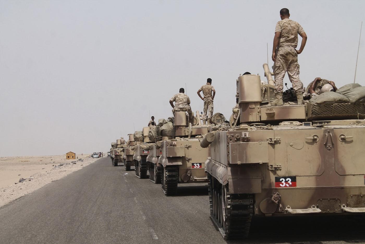 ООН Из-за возобновления боевых действий отменены переговоры по Йемену