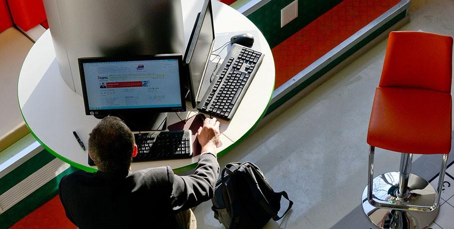 Первый российский форум Интернет Экономика стартовал в Москве