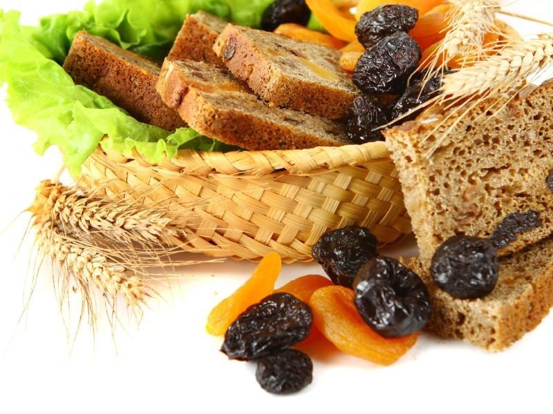 Челябинские ученые создали хлеб отдиабета ирака