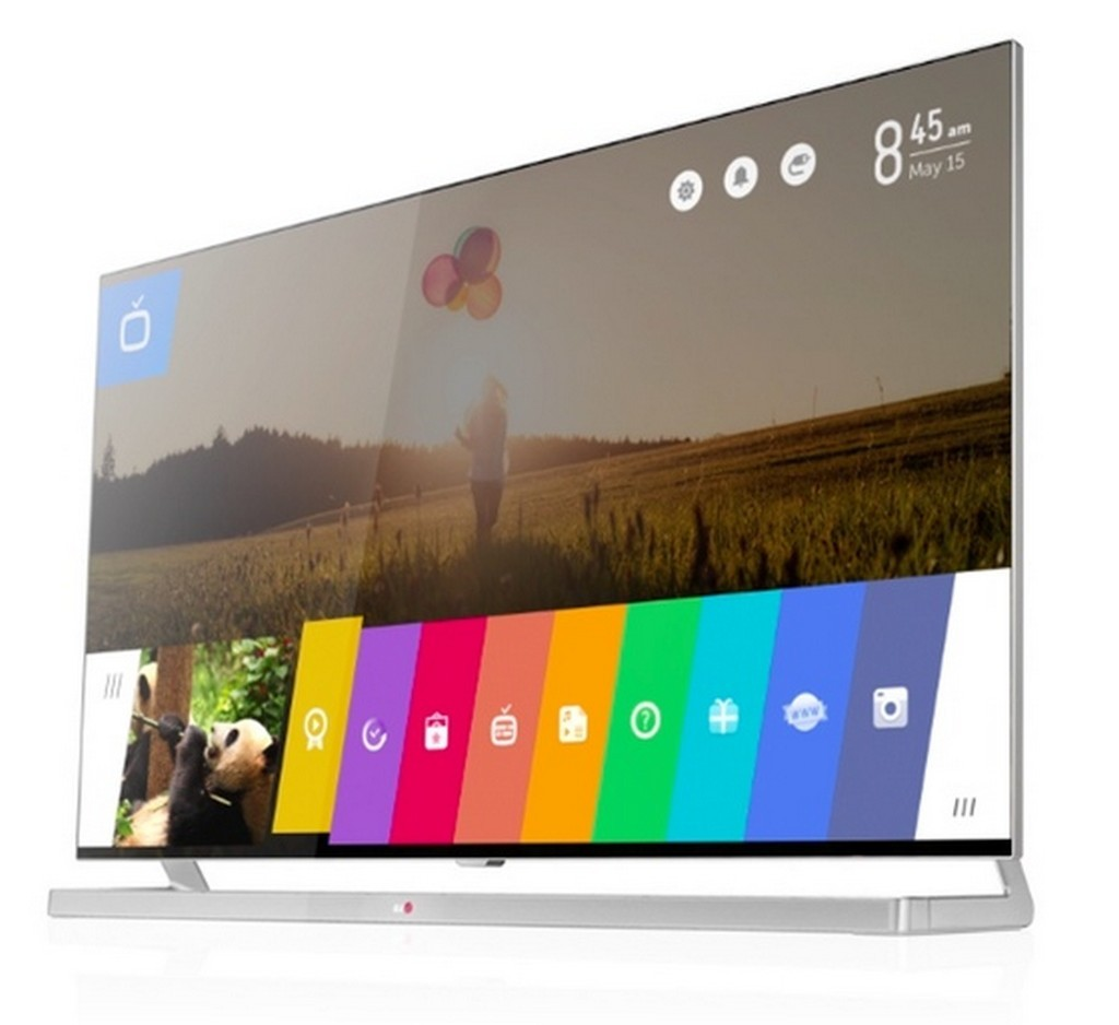 lg webos 3 0 smart 2016 review led tv reviews. Black Bedroom Furniture Sets. Home Design Ideas