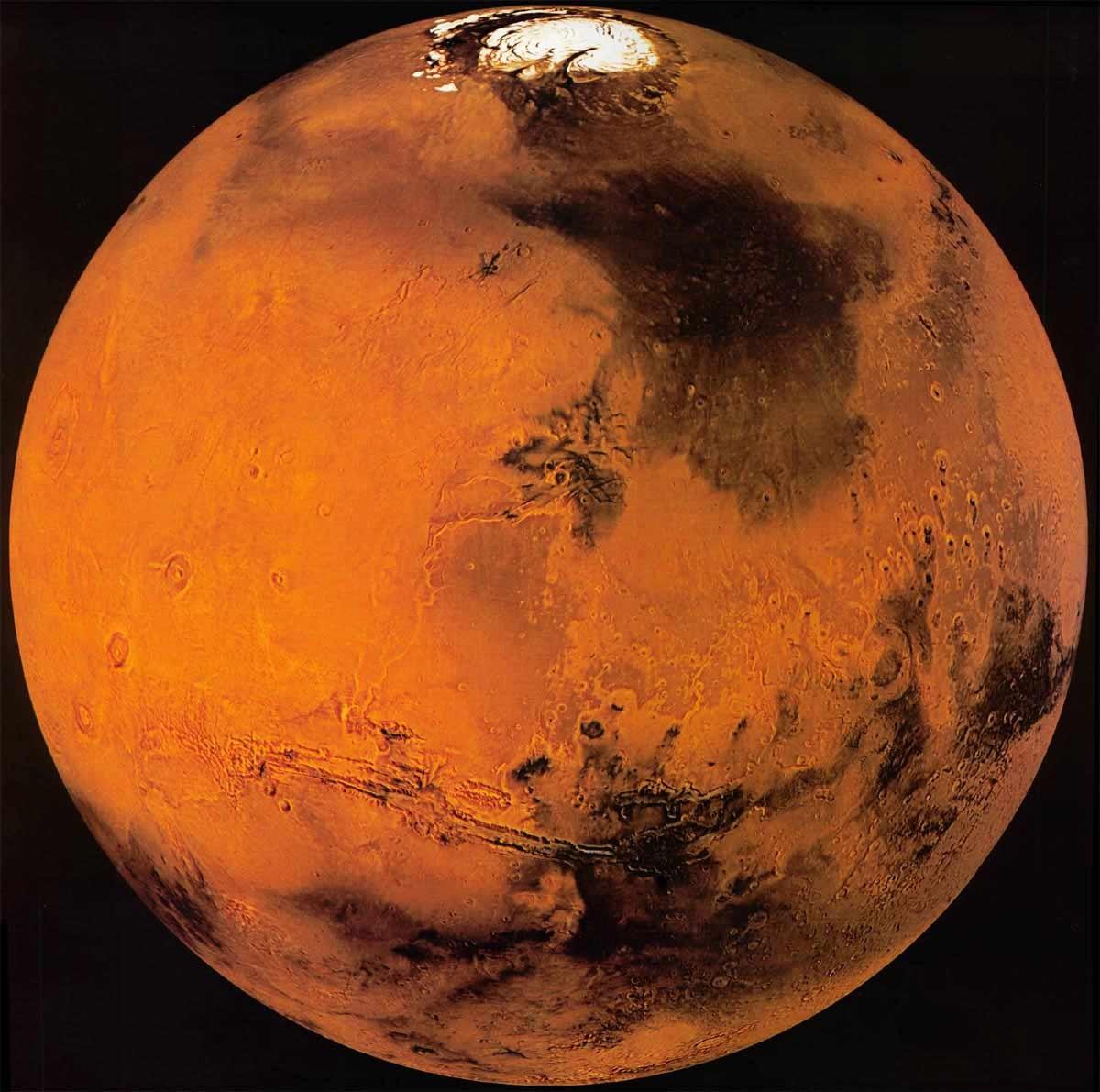 NASA отменяет полет корабля Insigh на Марс