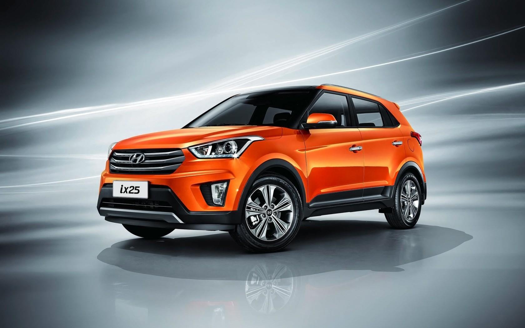 Hyundai намерен обновить модельный ряд