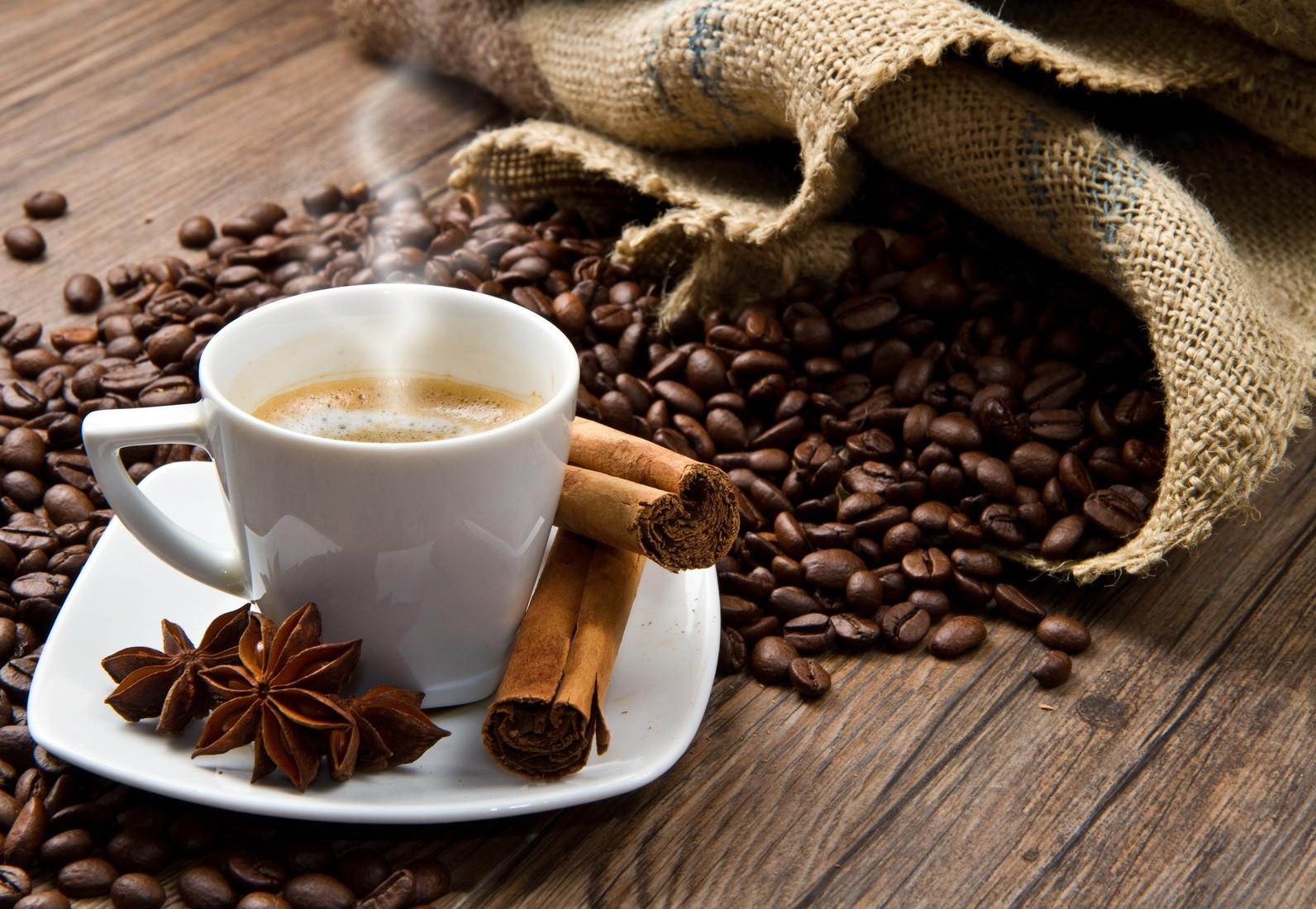 В кофемашинах обнаружены опасные бактерии