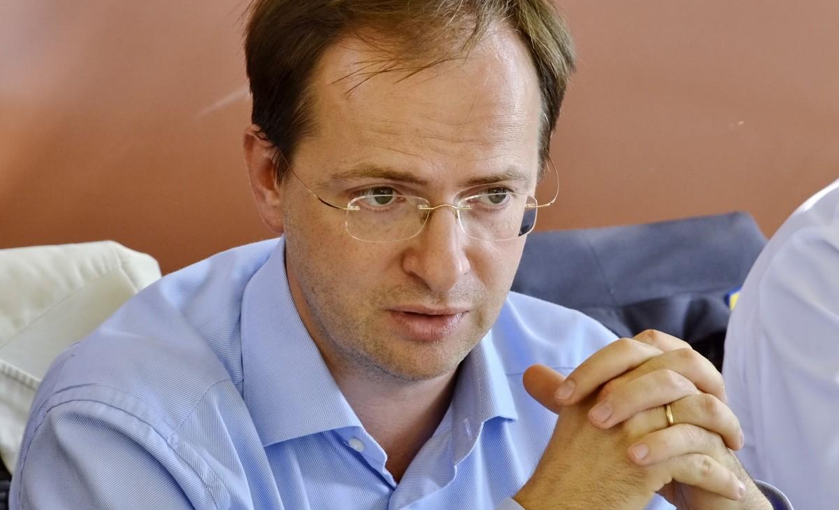 Минкульт России не намерен запрещать украинские фильмы