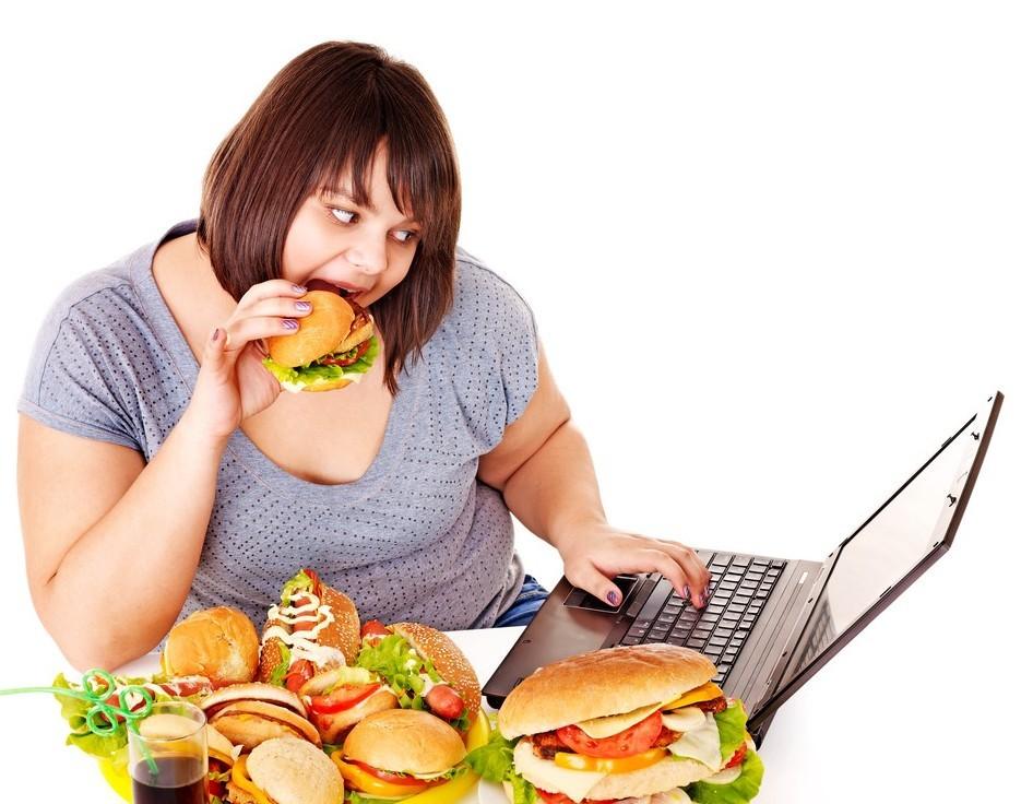 Новейшую причину ожирения учеловека назвали учёные