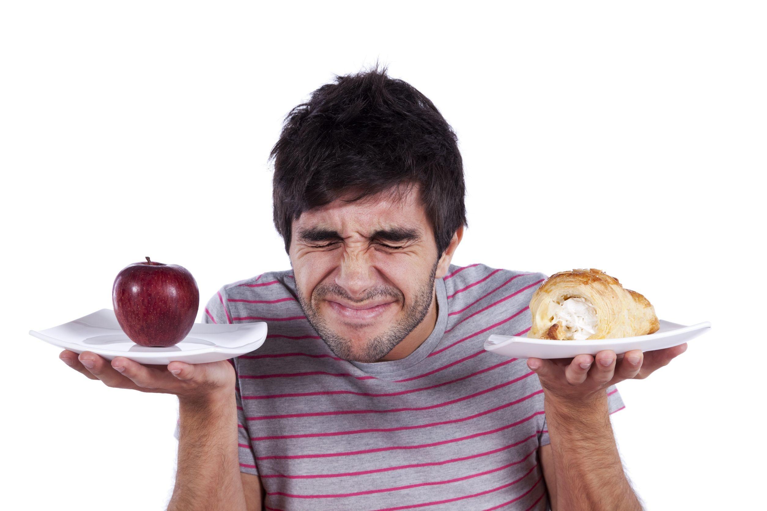 Ученые: Питание мужчин влияет наздоровье ихбудущих детей