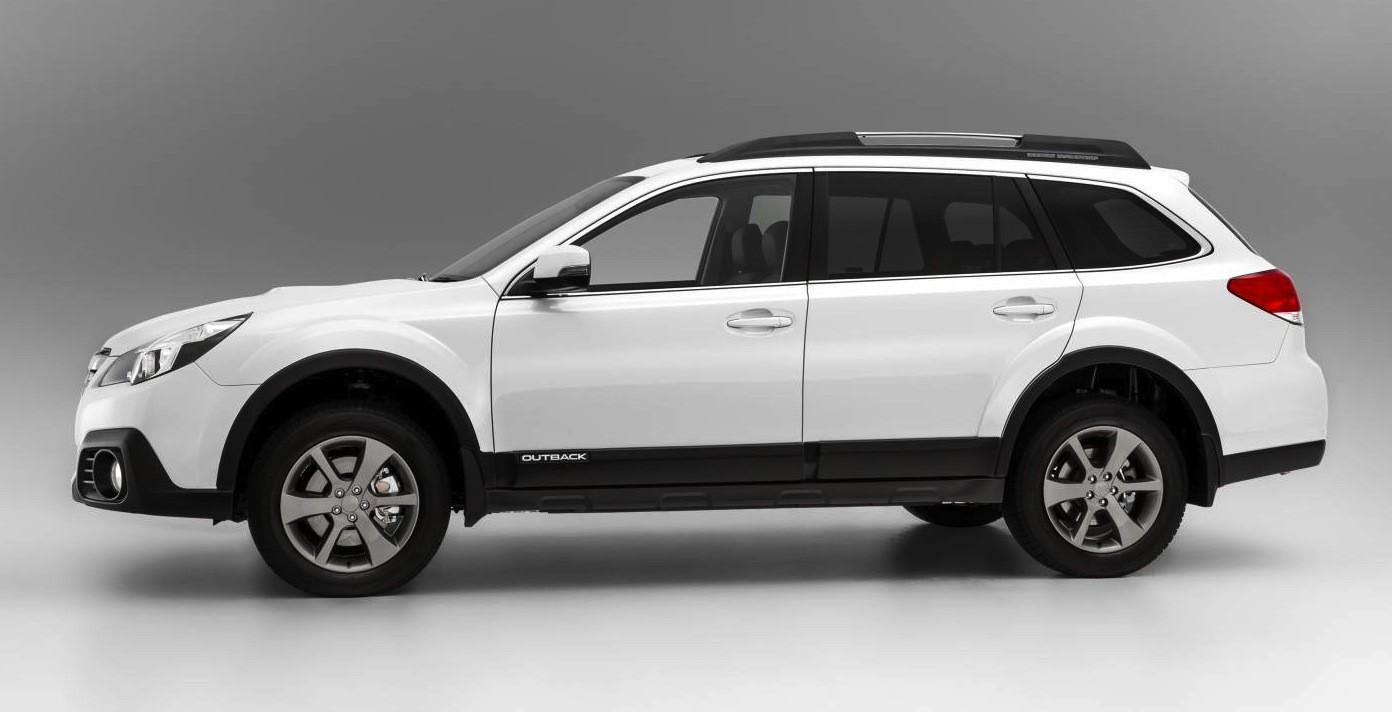 В РФ приостановлены продажи нескольких моделей Subaru