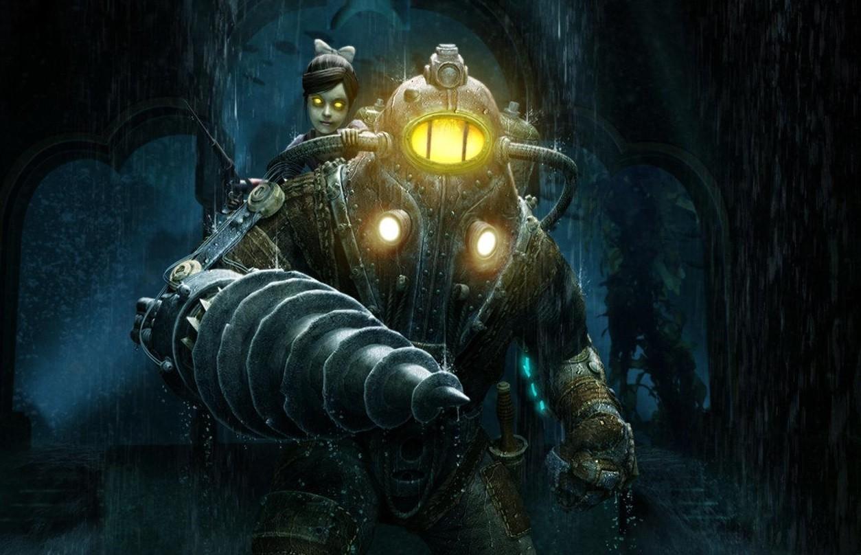 Новая игра создателя BioShock вдохновлена Dark Souls, System Shock и Dying Light