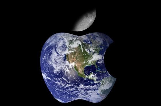 Apple заняла первое место в мире по капитализации обогнав Alphabet