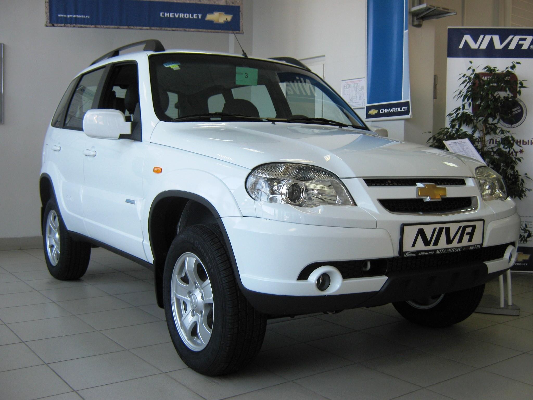 GM-АвтоВАЗ подвел итоги производства за 2015 год
