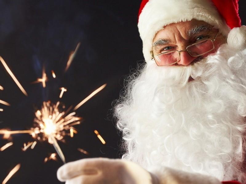 Приколы или конкурсы на нов год