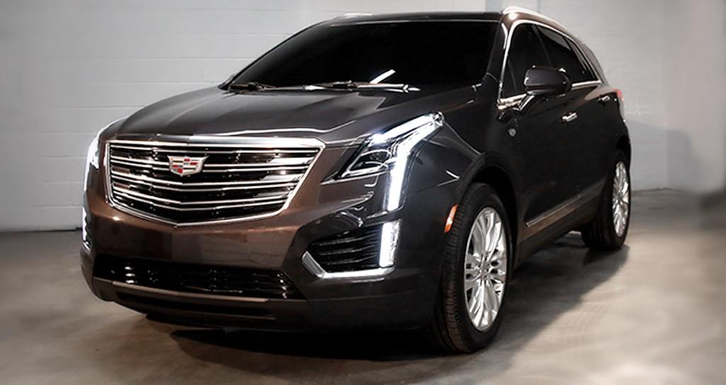 Cadillac начал разработку самого компактного SUV – конкурента BMW X1 и Audi Q3