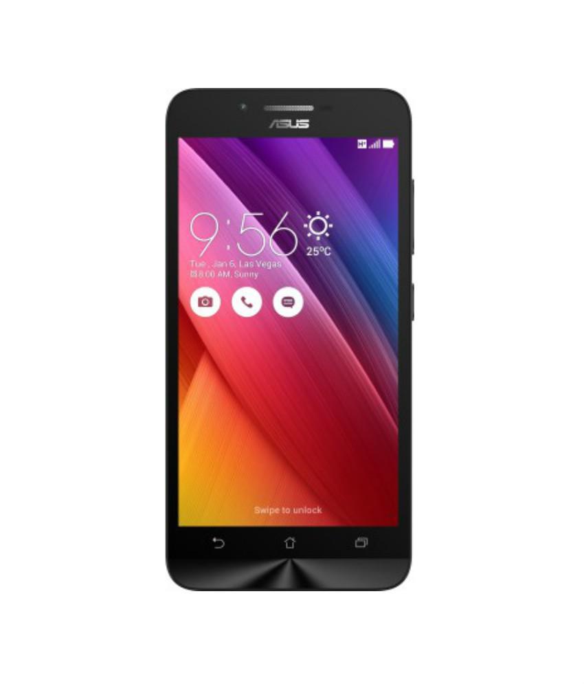 ASUS выпустила бюджетный смартфон Zenfone GO 4.5