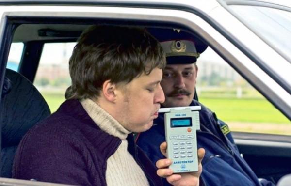 В России стали меньше пить за рулем – ГИБДД