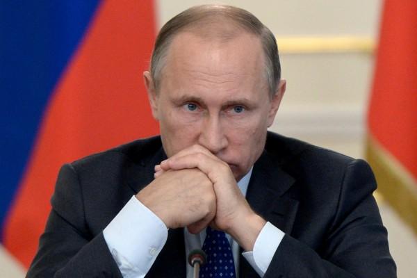 Путин подписал указ, упраздняющий Федеральное космическое агентство