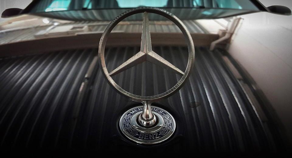 Mercedes создаст четыре электромобиля на новой платформе EVA