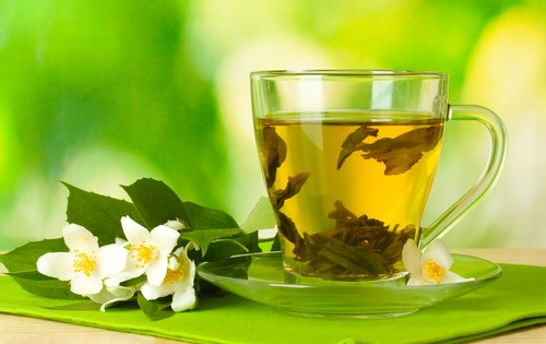 Зеленый чай вредит человеческому организму