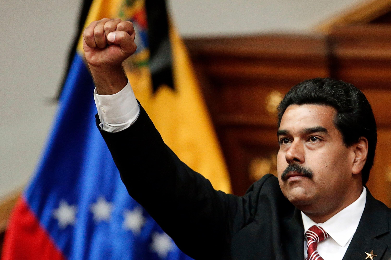 Мадуро объявил овведении чрезвычайного плана поэкономике Венесуэлы