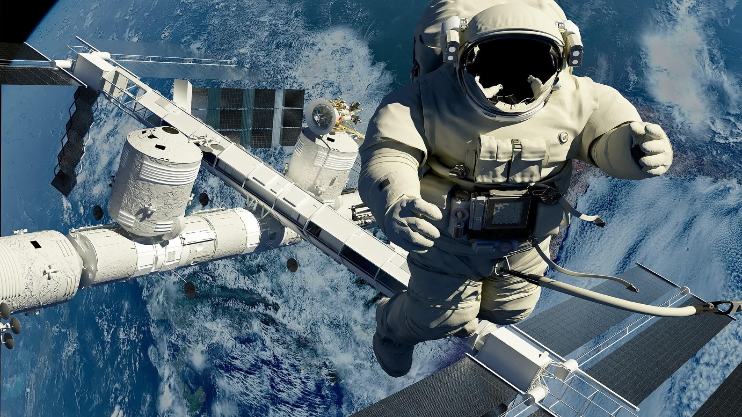Очередной выход астронавтов вкосмос задуман на15января