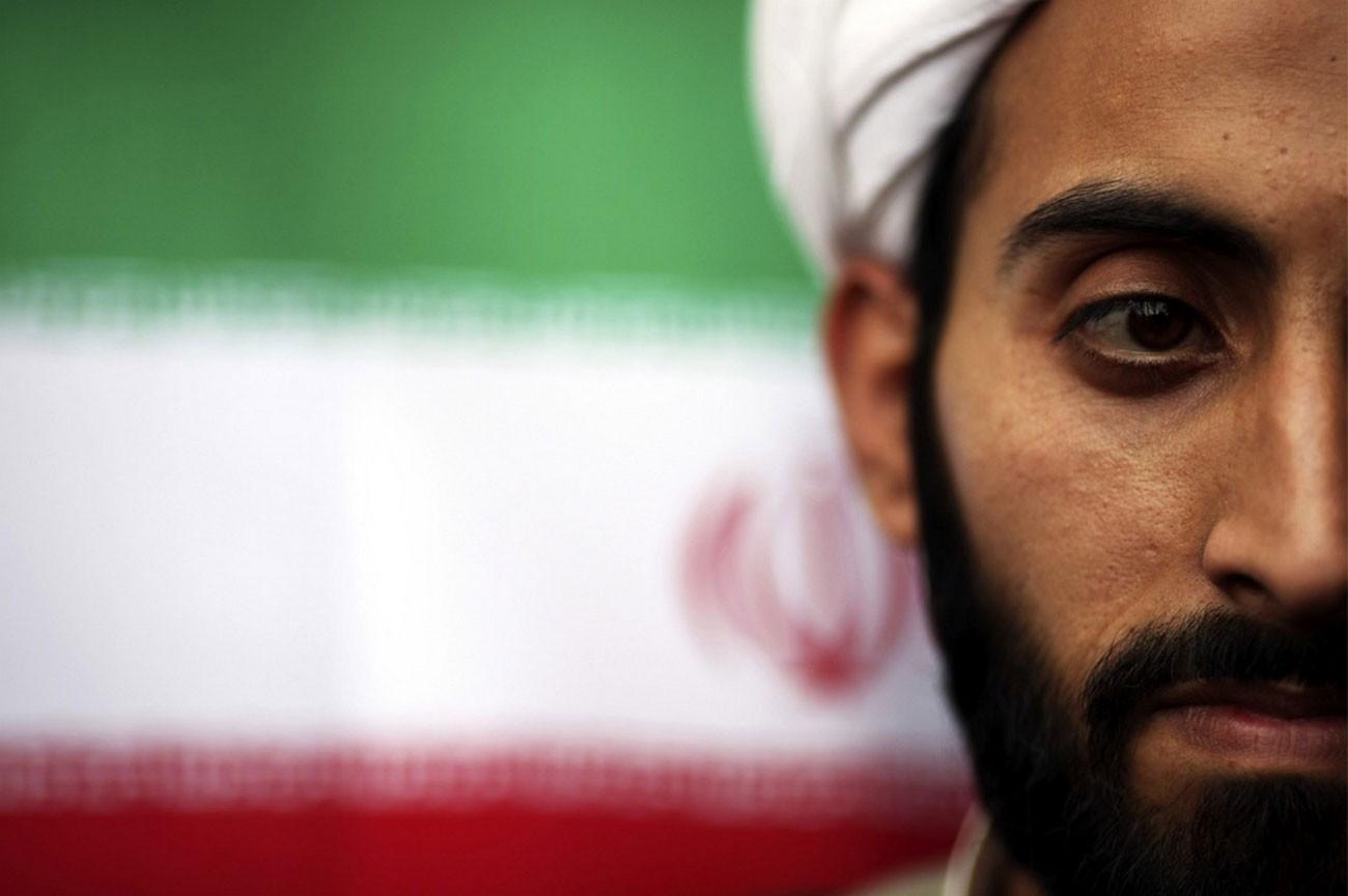 Считаю, иран геи