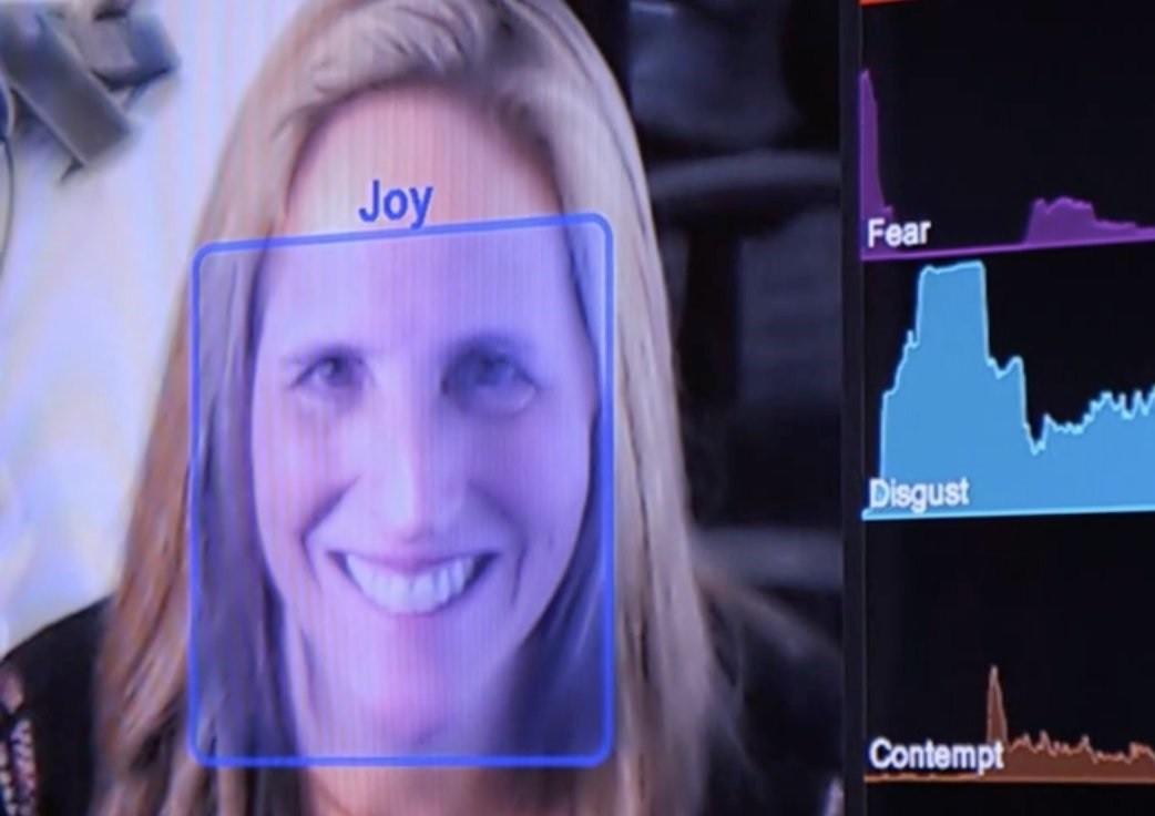 Apple купила программу определения человеческих эмоций по мимике Emotient