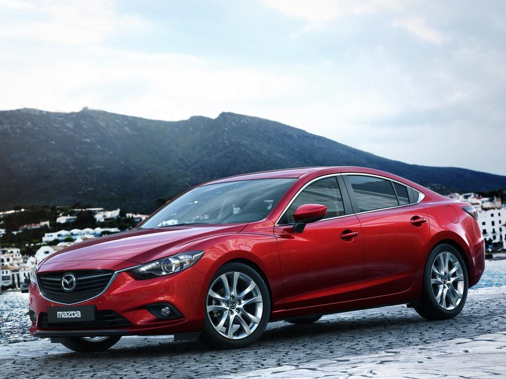 Mazda намерена отозвать 374 тысячи авто из США