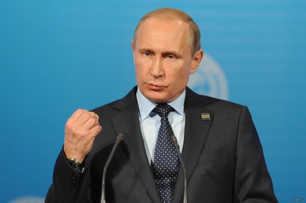 Путин спрогнозировал стабилизацию и подъем экономики РФ