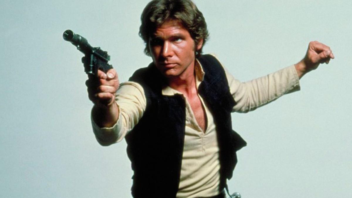 Disney отобрал претендентов на роль молодого Хана Соло