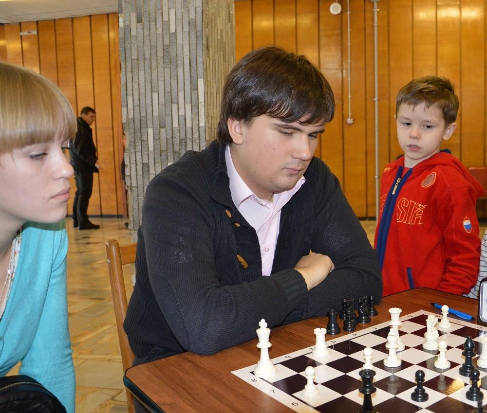Талантливый российский гроссмейстер умер отинсульта ввозрасте 20 лет