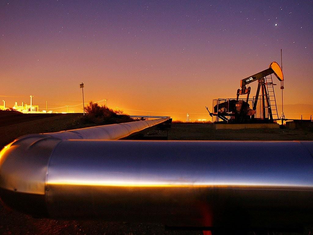 Трети нефтяных компаний США угрожает банкротство