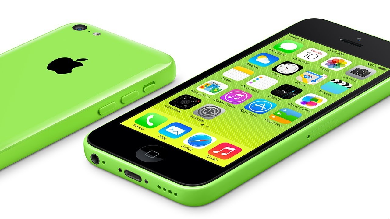Резко снижены цены на наиболее популярный  iPhone