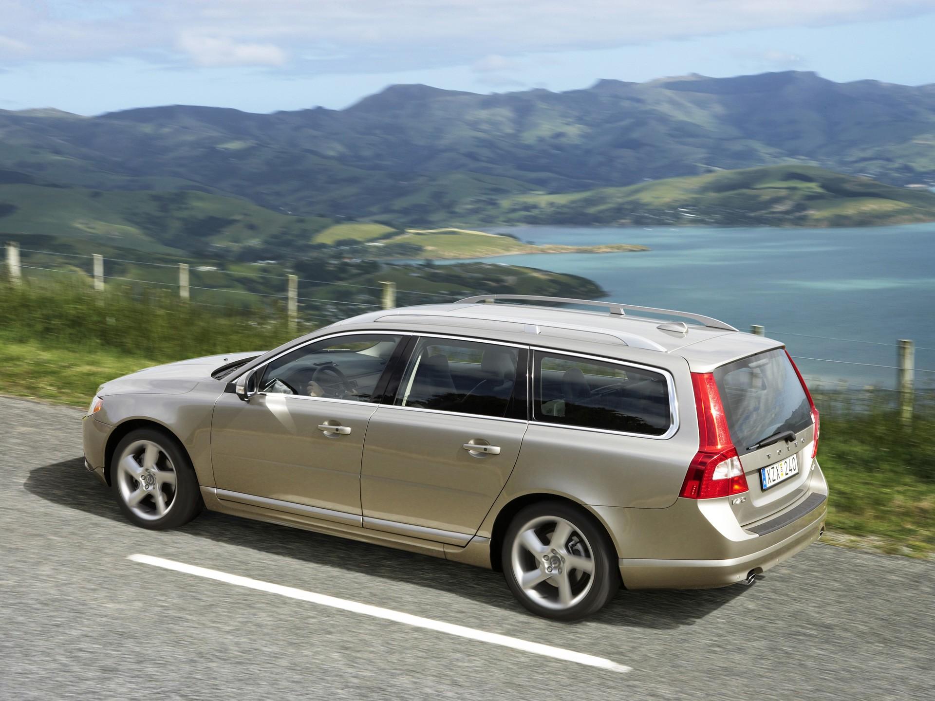 Volvo отзовет ряд бракованных автомобилей из России